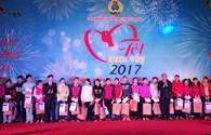 LĐLĐ tỉnh Hà Nam: 15 chuyến xe đưa 400 công nhân về quê ăn Tết