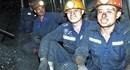 Tiền lương bình quân của thợ lò đạt 13,1 triệu đồng/người/tháng