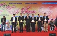 """LĐLĐ tỉnh Nam Định: Tổ chức chương trình """"Tết Sum vầy năm 2017"""""""