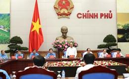 Thủ tướng giải đáp các kiến nghị của Tổng LĐLĐVN