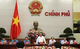 Thủ tướng Chính phủ làm việc với Đoàn Chủ tịch Tổng LĐLĐVN