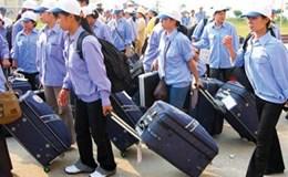 Tổ chức Lao động Quốc tế (ILO) phát động giải báo chí toàn cầu về lao động di cư