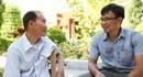 Gần 38 năm chăm sóc khu lưu niệm lãnh tụ Nguyễn Đức Cảnh