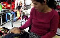 UT39: Xót thương bé trai 4 tuổi mang căn bệnh ung thư thận