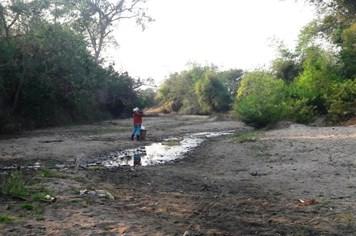 Hạn hán ở Gia Lai: Khẩn thiết những công trình nước sạch