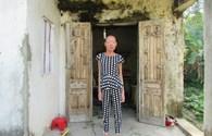 LD1617: Mẹ mù nuôi con bị bệnh viêm da bẩm sinh