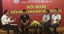 Công đoàn Công nghiệp Tàu thuỷ Việt Nam biểu dương 70 CNLĐ  xuất sắc