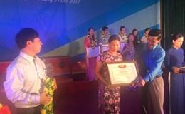 LĐLĐ Thái Nguyên tôn vinh 100 công nhân lao động tiêu biểu