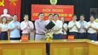 LĐLĐ tỉnh Thái Nguyên ký quy chế phối hợp với Đảng ủy khối Doanh nghiệp
