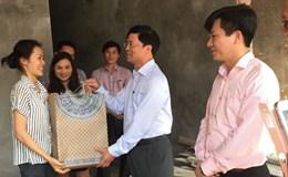 """LĐLĐ TP. Thái Nguyên: Trên 120 CNLĐ thoát nghèo từ """"Quỹ trợ vốn CNVCLĐ nghèo tự tạo việc làm"""""""