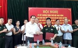 LĐLĐ tỉnh Cao Bằng tăng cường tuyên truyền chủ trương chính sách của Đảng đến CNVCLĐ