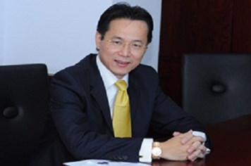 ACB bác bỏ thông tin ông Lý Xuân Hải bị bắt