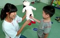 Báo động đỏ nạn hiếp dâm trẻ em