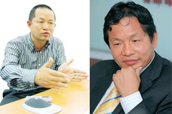 Thất bại từ sự ra đi của cựu CEO Trương Đình Anh