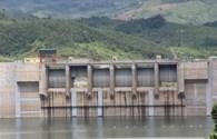 Động đất lớn lại xuất hiện tại vùng thủy điện Sông Tranh 2