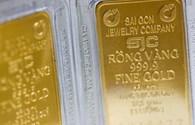 Vàng miếng SJC lại tăng giá theo… cảm hứng