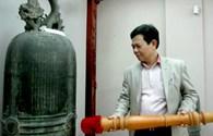 Mong ước cùng Quảng Ninh xây dựng bảo tàng