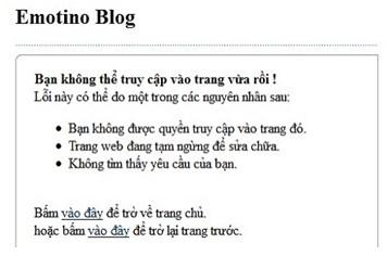 """Chủ đề """"Tứ đại ngu"""" nhằm vào ông Dương Trung Quốc bị hacker tấn công?"""