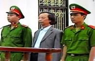 """Xét xử vụ phá nhà ông Vươn: Bị cáo Khanh xin được hưởng án """"treo"""""""