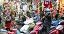 Hà Nội rục rịch đón Noel