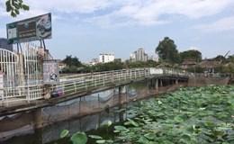 Chủ tịch Hà Nội yêu cầu xử lý việc lấn chiếm hồ Tây
