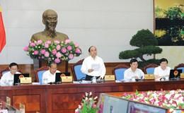 Thủ tướng Chính phủ: Một bộ phận cán bộ còn để xảy ra tai tiếng do tham nhũng, lợi ích nhóm