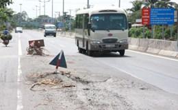 Thủ tướng yêu cầu Bộ GTVT công bố suất đầu tư 1 km đường cao tốc