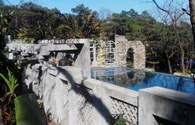 Ngày 2.3 sẽ có báo cáo chi tiết về resort xây không phép trong Vườn Quốc gia Ba Vì