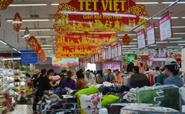 Hà Nội: 23.500 tỉ đồng dự trữ hàng hóa, bình ổn giá trong dịp Tết