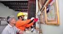 EVN HANOI triển khai dịch vụ thu hộ tiền điện