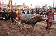 Lễ hội Tịch điền Đọi Sơn tổ chức từ 5-7 tháng Giêng