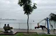 Hà Nội: Xử lý môi trường điểm du lịch hồ Tây theo tiêu chuẩn quốc tế