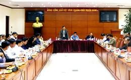 Bộ trưởng và Đại sứ Việt Nam tại Thụy Sĩ cùng tìm lối ra cho nông sản