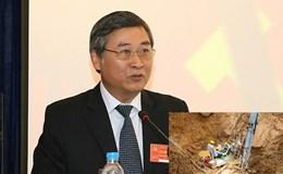 Ông Phí Thái Bình nói về việc bị đề nghị khởi tố: Thời tôi ở Vinaconex thì có cái nào vỡ không?