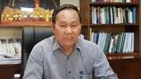 """Ông Phí Thái Bình bị đề nghị khởi tố:  """"Vỡ ống nước"""" và nghi ngờ của nguyên Thứ trưởng Bộ Xây dựng"""