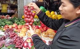 Không phát hiện tồn dư hóa chất trong hoa quả Trung Quốc, sao dân không dám ăn?