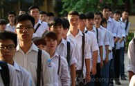 Thi tốt nghiệp THPT 2014 tại Hà Nội: Nhiều thí sinh bỏ thi vì bị ốm