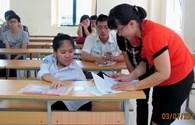 Cô học trò khuyết tật thi đại học để thoả ước mơ làm kỹ sư công nghệ