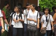 Đợt II kì thi đại học 2014: 38 thí sinh bị kỉ luật trong buổi thi đầu tiên