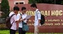 Thí sinh lưu ý cách xét tuyển ĐH theo nhóm trường