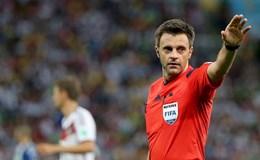"""Borussia Dortmund 2-3 Monaco: Nếu ở V.League, trọng tài đã """"ăn no đòn"""""""