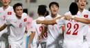 Tiến Dụng mất World Cup U20 vì chấn thương