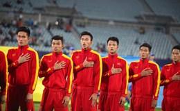 Đoàn Văn Hậu lọt vào đội hình tiêu biểu Châu Á dự World Cup U20