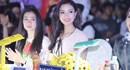 Hoa hậu Kỳ Duyên xinh đẹp làm giám khảo sau tin đồn thẩm mỹ