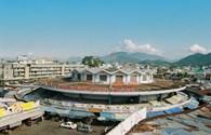 Chợ Đầm - Trung tâm thương mại và du lịch Nha Trang