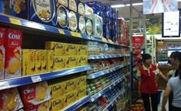 Hàng Việt: Chỗ đứng chưa vững trong lòng người  tiêu dùng