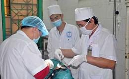 Sở Y tế Hà Nội báo cáo vụ nổ kinh hoàng 4 người tử vong ở Văn Phú