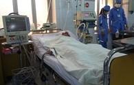 Nạn nhân của vụ nổ tại KĐT Văn Phú vẫn đang hôn mê