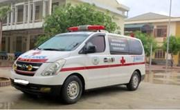 Bộ trưởng Bộ Y tế yêu cầu các bệnh viện chấn chỉnh dịch vụ thuê ngoài