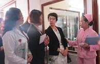 Nhật Bản giúp Việt Nam đào tạo điều dưỡng viên